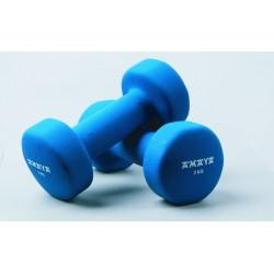 HALTERE NEOPRENE 3 kg (1X)