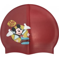 BONNET LICENCE MICKEY MOUSE