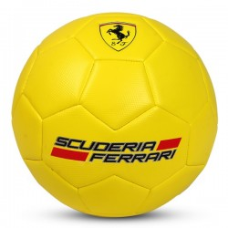 BALLON FOOTBALL FERRARI T5