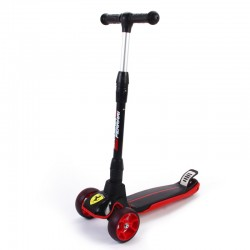 TWIST SCOOTER ENFANT FXK58...
