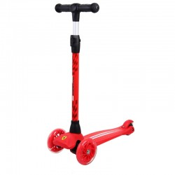 TWIST SCOOTER ENFANT FXK5...
