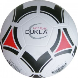 BALLON PVC DUKLA HOT PLAY