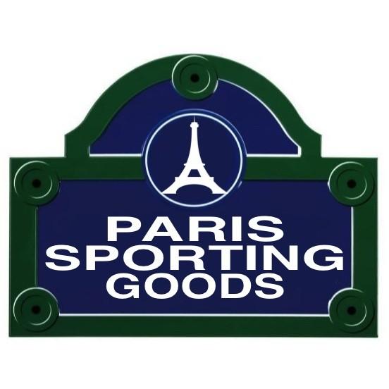 PARIS SPORTING GOODS - PSG